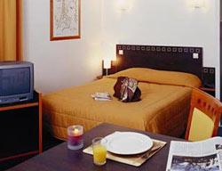 Aparthotel Citea La Defense - Leonard De Vinci