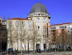 Aparthotel Citea Montpellier Coupole