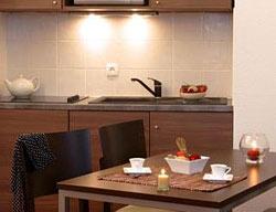 Aparthotel Citea Nogent