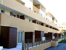 Aparthotel Citea Residentiel Marseille Plan De Cuques