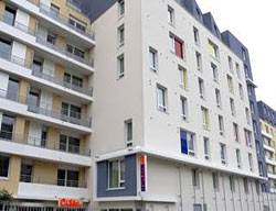 Aparthotel Citea Saint Denis Pleyel