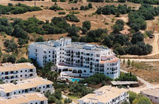 Aparthotel Club Alvor Golf