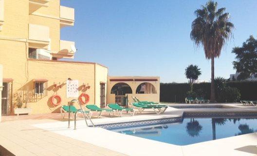 Aparthotel Club Playa Flores