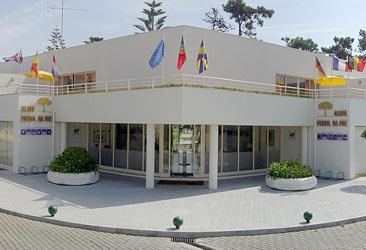 Aparthotel Clube Pinhal Da Foz