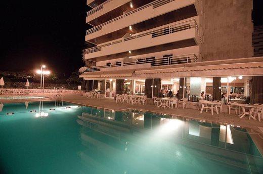 Aparthotel Clube Praia Do Vau