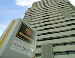Aparthotel Comfort Nova Paulista