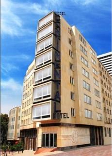 Aparthotel Continental All Suites