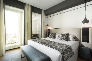 Aparthotel Corso 281 Luxury Suites