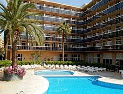 Aparthotel Cye Holiday Centre