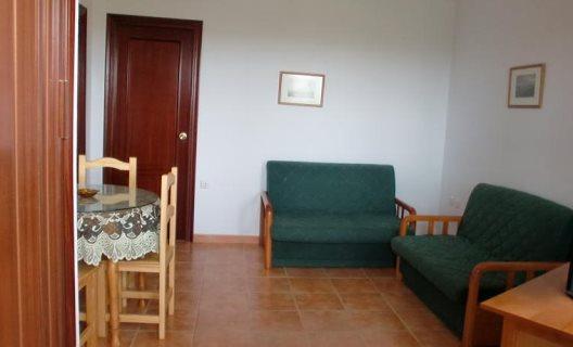Aparthotel diufain conil de la frontera c diz for Appart hotel 93
