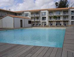 Aparthotel Domaine Du Chateau