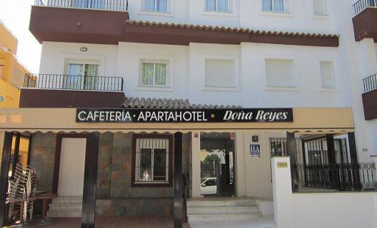 Aparthotel Doña Reyes
