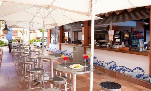 Aparthotel dream villa tagoro costa adeje tenerife for Appart hotel pantin