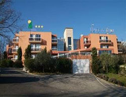 Aparthotel Du Baou