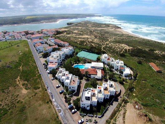 Aparthotel Duna Parque