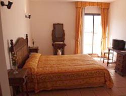 Aparthotel El Cerrillo