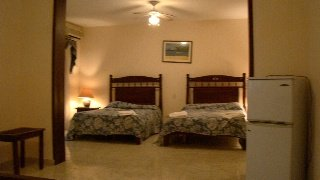 Aparthotel El Cortecito Inn