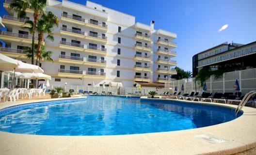 Aparthotel El Lago