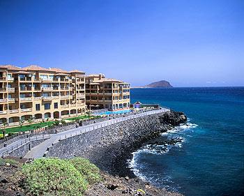 Aparthotel El Nautico Suites Golf Del Sur Tenerife