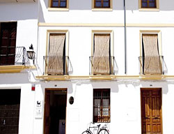 Aparthotel El Potro