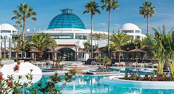 Aparthotel Elba Lanzarote Royal Village Resort