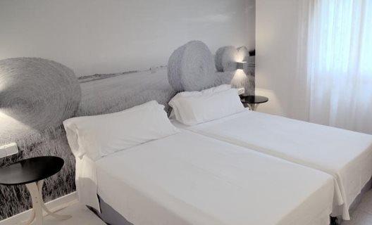 Aparthotel Es Baulo Petit
