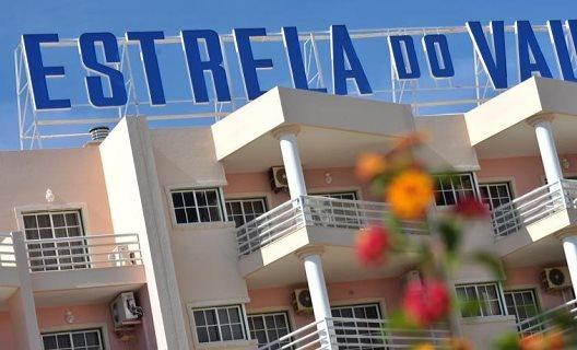 Aparthotel Estrela Do Vau