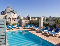 Aparthotel Eurogroup Residence Les Consuls De La Mer