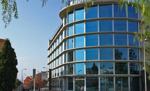 Aparthotel Exe Cunit Suites Spa