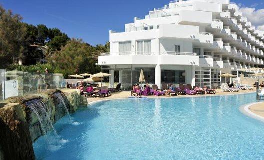 Aparthotel fergus style cala blanca suites santa ponsa for Aparthotel trh jardin del mar