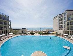 Aparthotel Festa Pomorie Resort