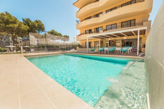 Aparthotel Flacalco Suites