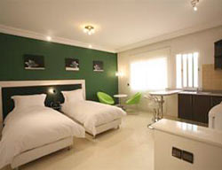 Aparthotel Flat Apart Slimania