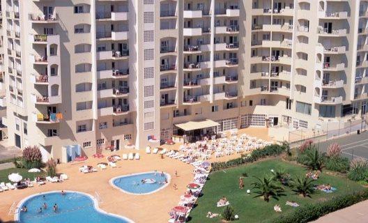 Aparthotel Flor Da Rocha