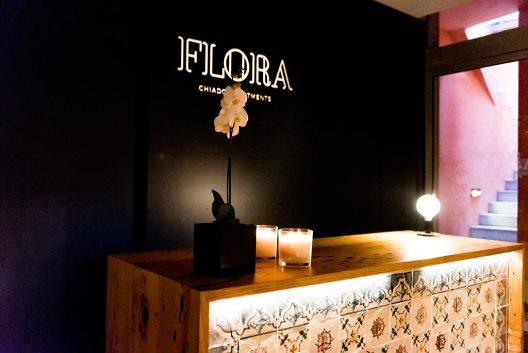 Aparthotel Flora Chiado