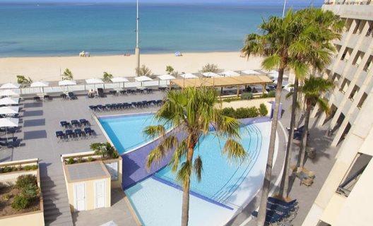 Aparthotel Fontanellas Playa