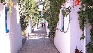 Aparthotel Galeana Beach