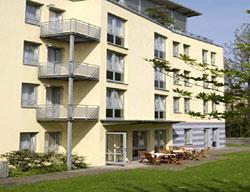 Aparthotel Ghotel Hotel&living Frankfurt-sachsenhausen