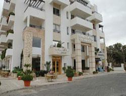 Aparthotel Golden Beach