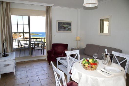 Aparthotel Golf & Beach Vista Real