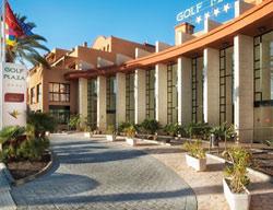 Aparthotel Grand Muthu Golf Plaza