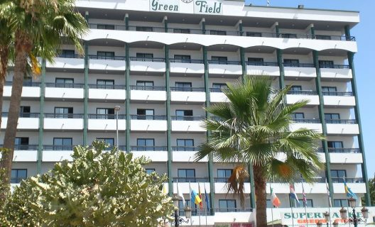 Aparthotel Green Field