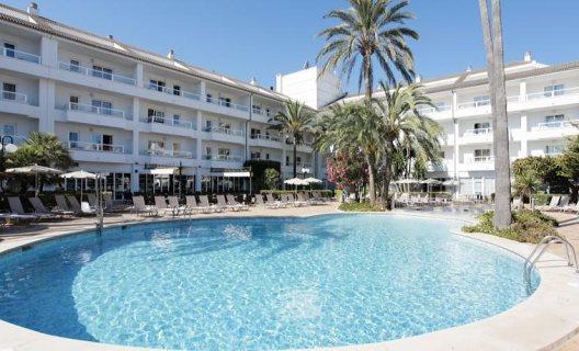Aparthotel Grupotel Alcudia Suite