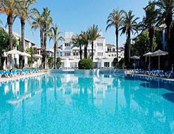 Aparthotel Grupotel Club Menorca