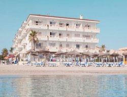 Aparthotel Grupotel Duna Mar