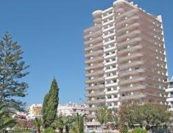 Aparthotel Guadiana