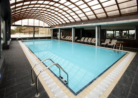 Aparthotel Guitart La Molina Resort & Spa Alp 2500