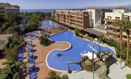 Aparthotel H10 Mediterranean Village
