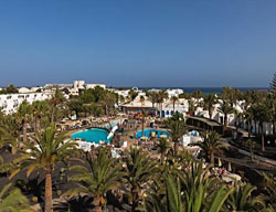 Aparthotel H10 Suites Lanzarote Gardens