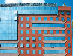 Aparthotel Hesperia Sant Joan Suites